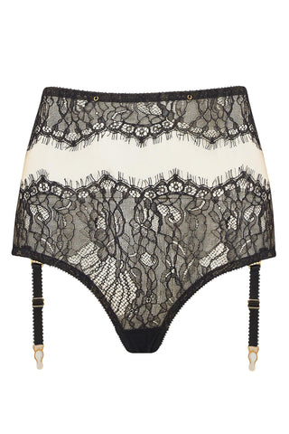 Pearl High Waist Brief