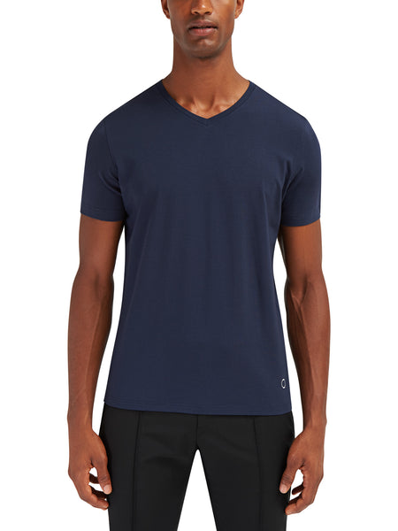 Brentford S/S V-Neck T-Shirt