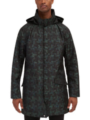 Harrington Parka - EFM Menswear - Engineered For Motion