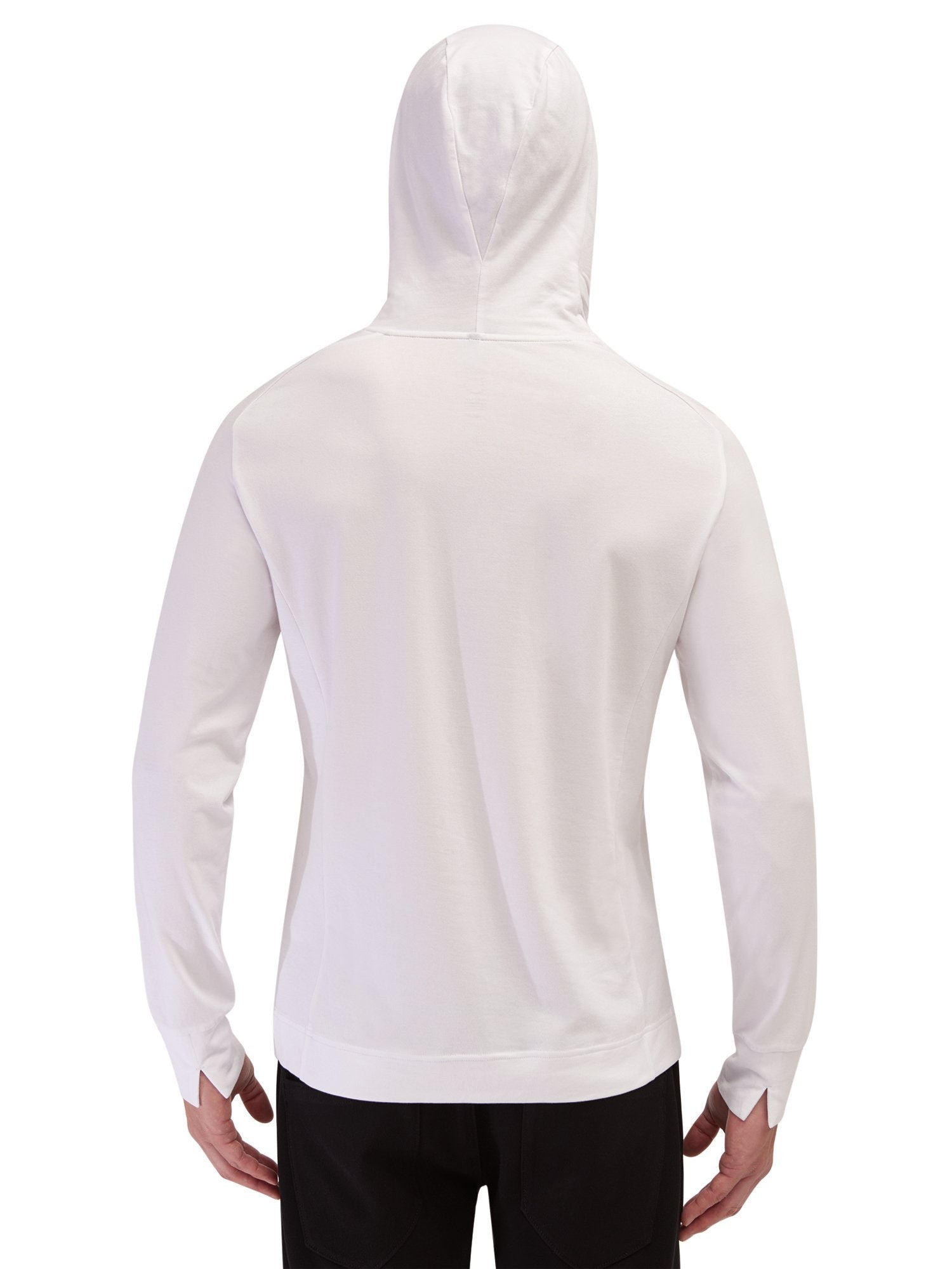Bexley Hooded Pullover - EFM Menswear - Engineered For Motion