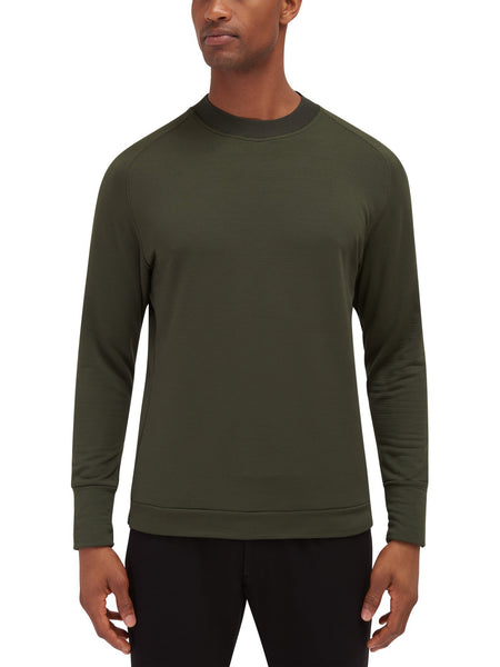 Signal Techno Stretch Sweatshirt