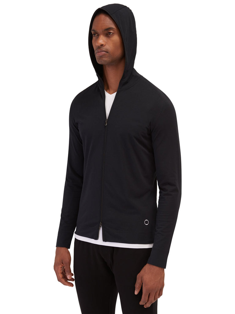 Ealing Hooded Pullover - EFM Menswear - Engineered For Motion