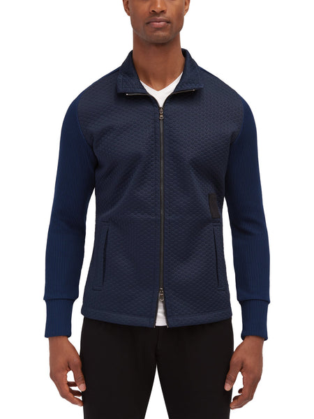 Tully Full Zip Track Jacket