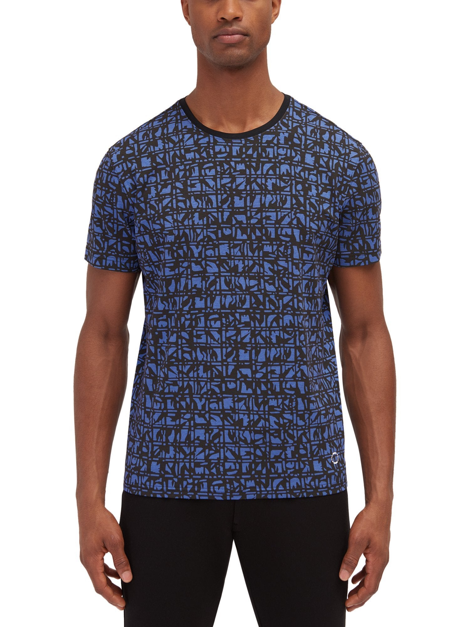 Tookley Printed T-Shirt- EFM Menswear - Engineered For Motion