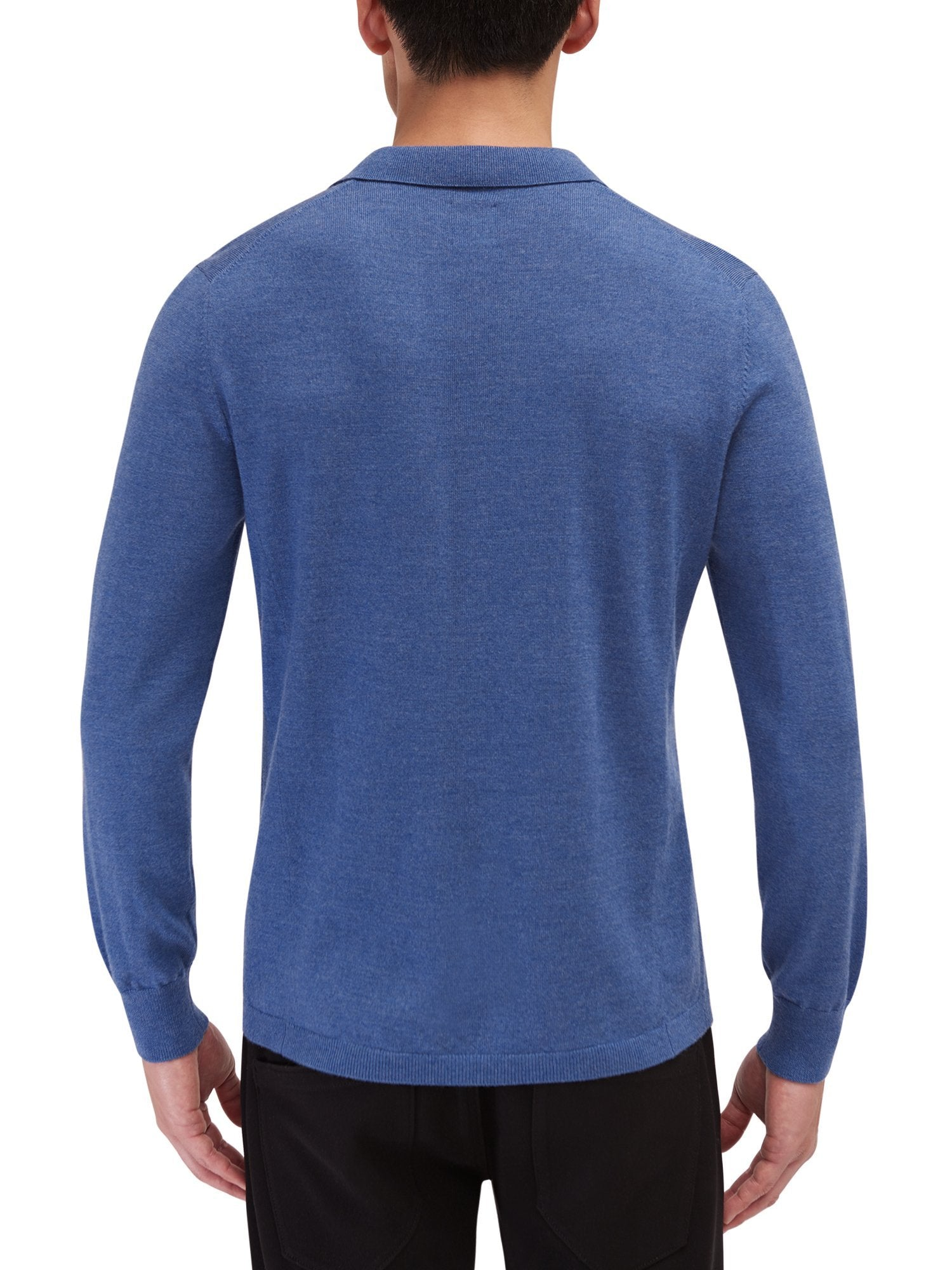Wilmot Pullover - EFM Menswear - Engineered For Motion