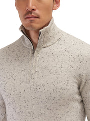 Bruce Hooded Pullover - EFM Menswear - Engineered For Motion