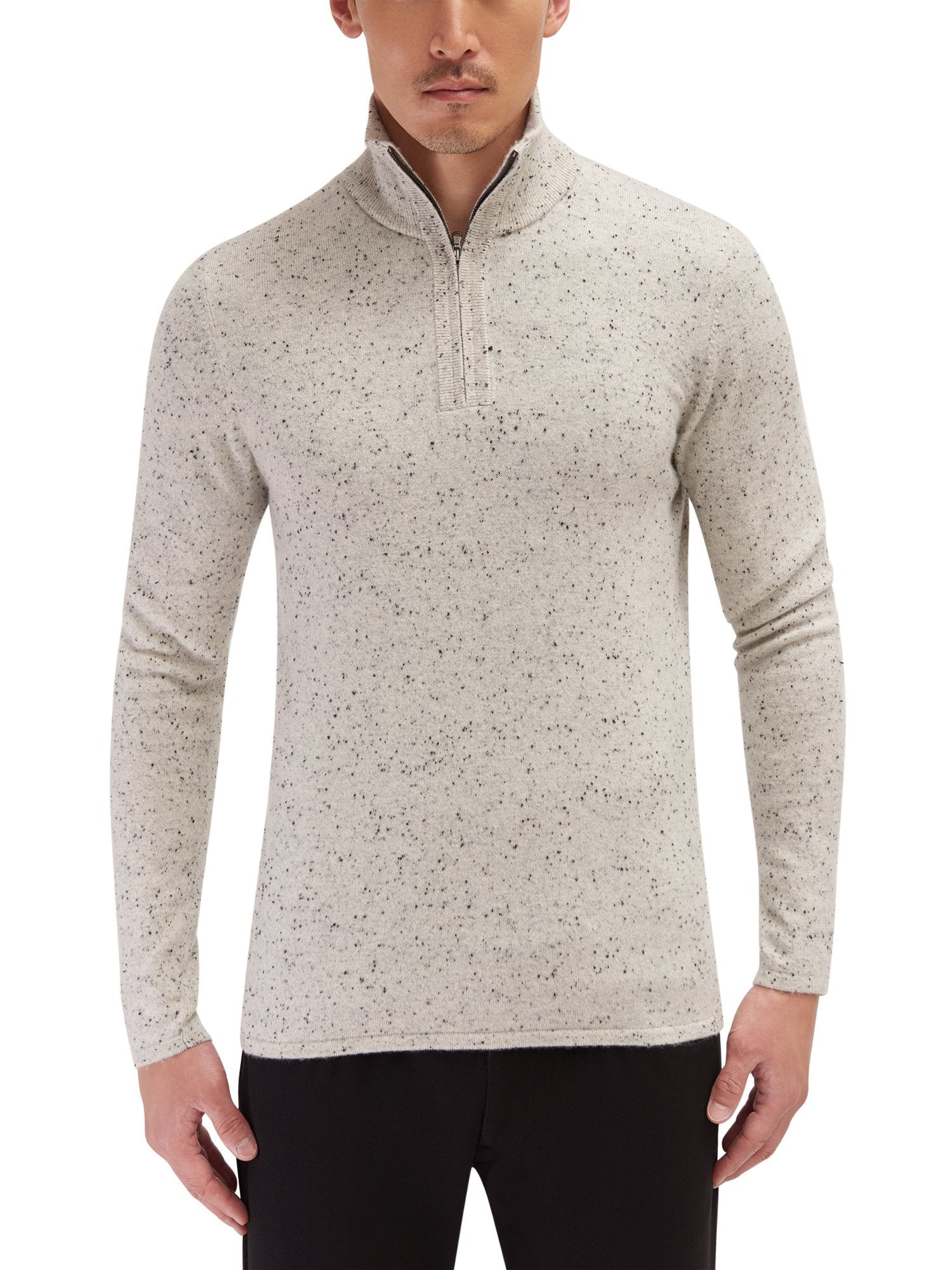 Bruce Pullover - EFM Menswear - Engineered For Motion