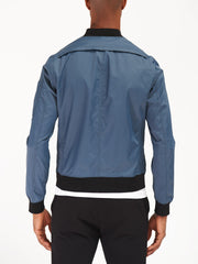 Pilot Water Repellant Bomber Jacket