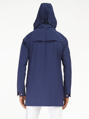 Helmsman Waterproof Parka