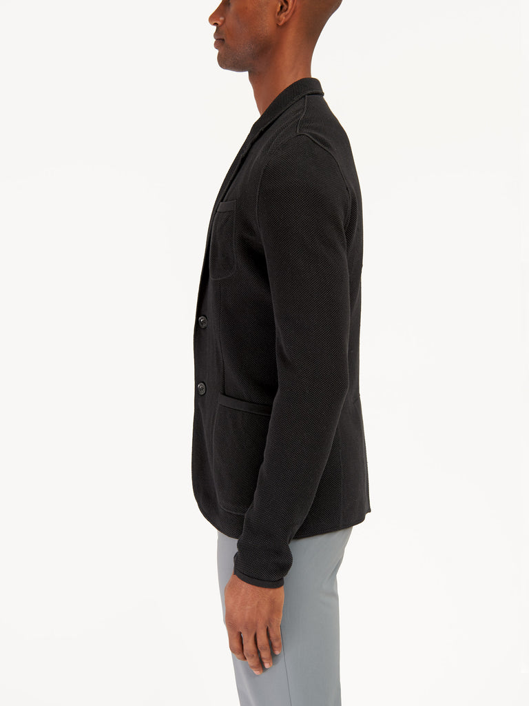 Leisure Sweater Blazer