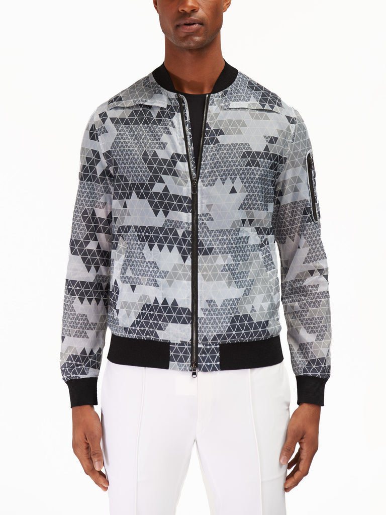 Virtuoso Bomber Jacket