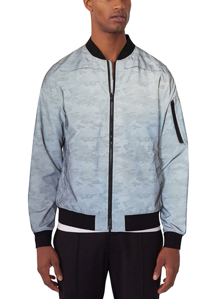 Crosby Reflective Bomber