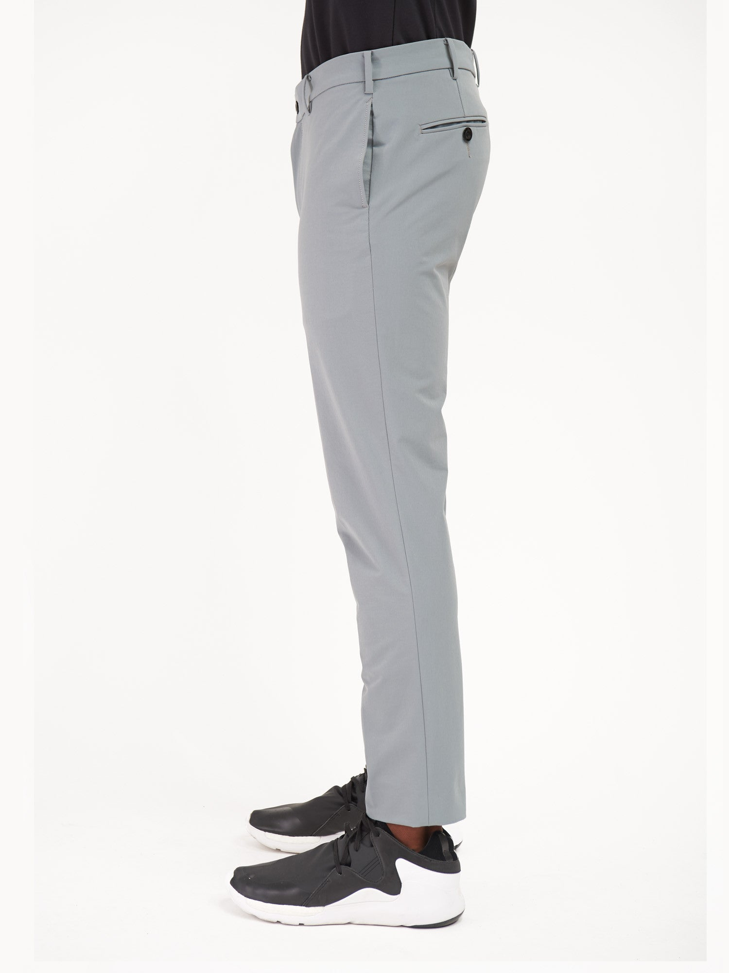 Harbor Flat Front Trouser