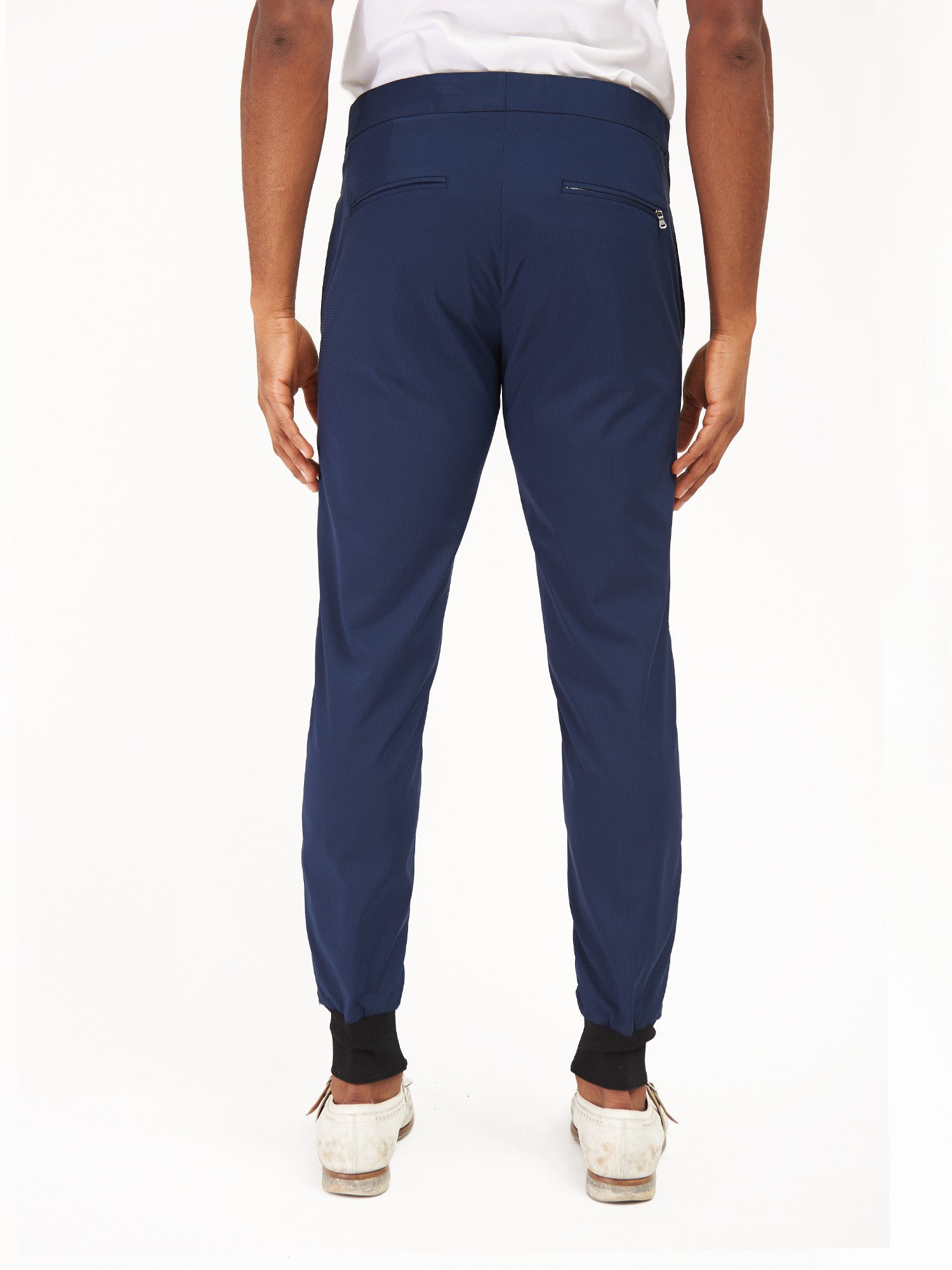 Jet Set Tracker Trouser