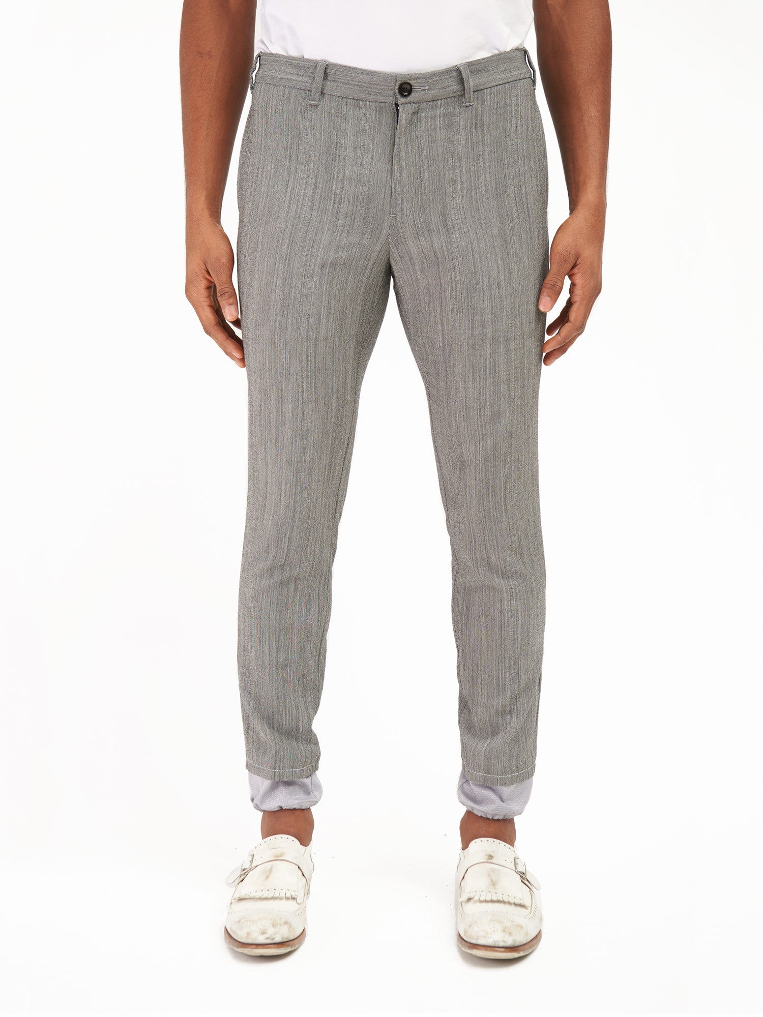 Traverse Tailored Trouser