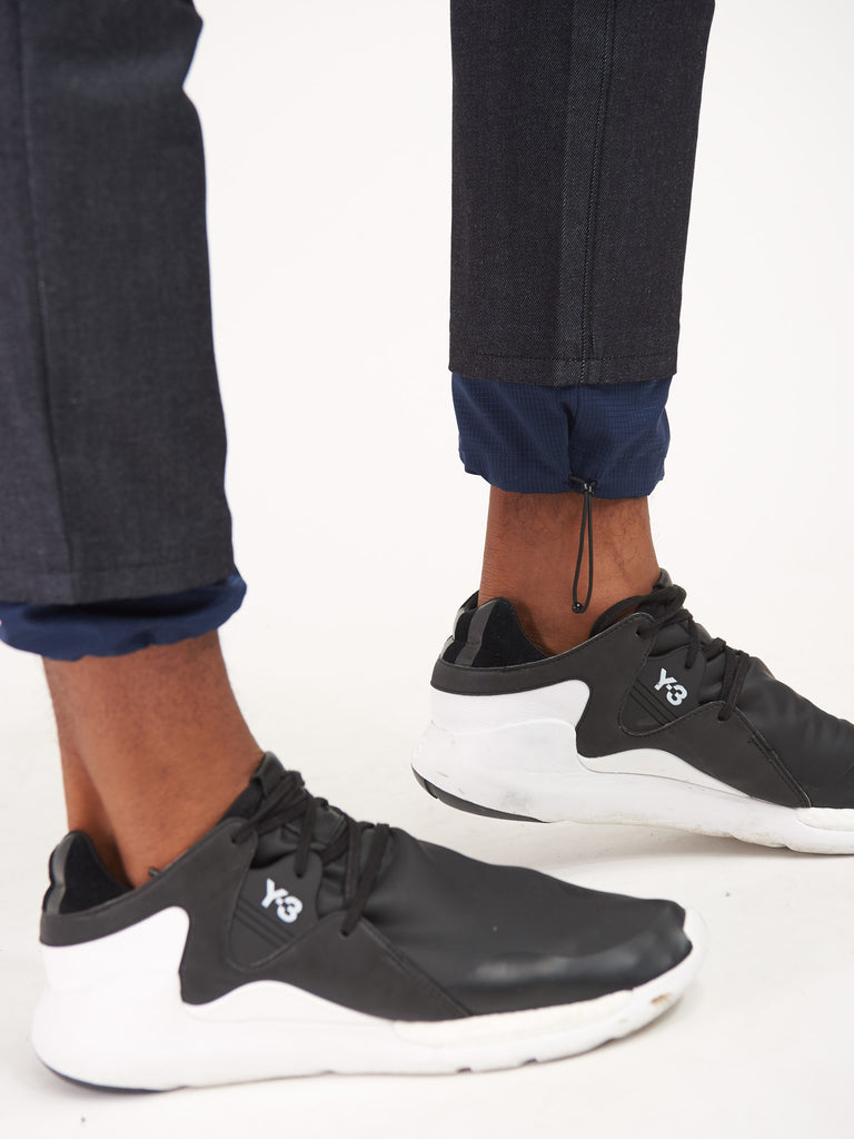 Stray Indigo 5 Pocket Trouser
