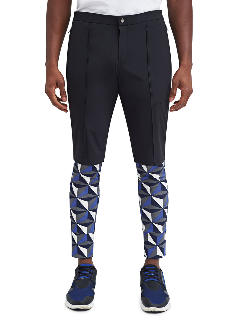 Rhythm Compression Pant with Short