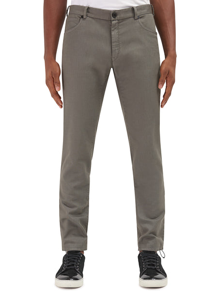 Sutton 5 Pocket Trouser