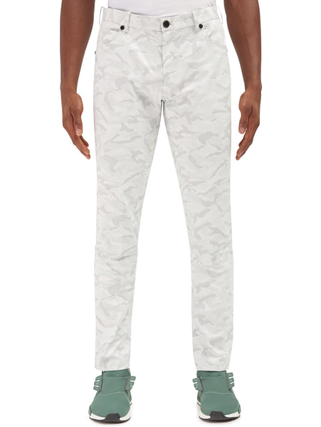 Portland 5 Pocket Trouser
