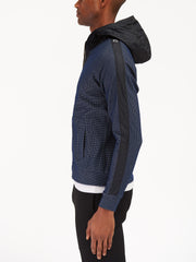 Horizon Hooded Track Jacket