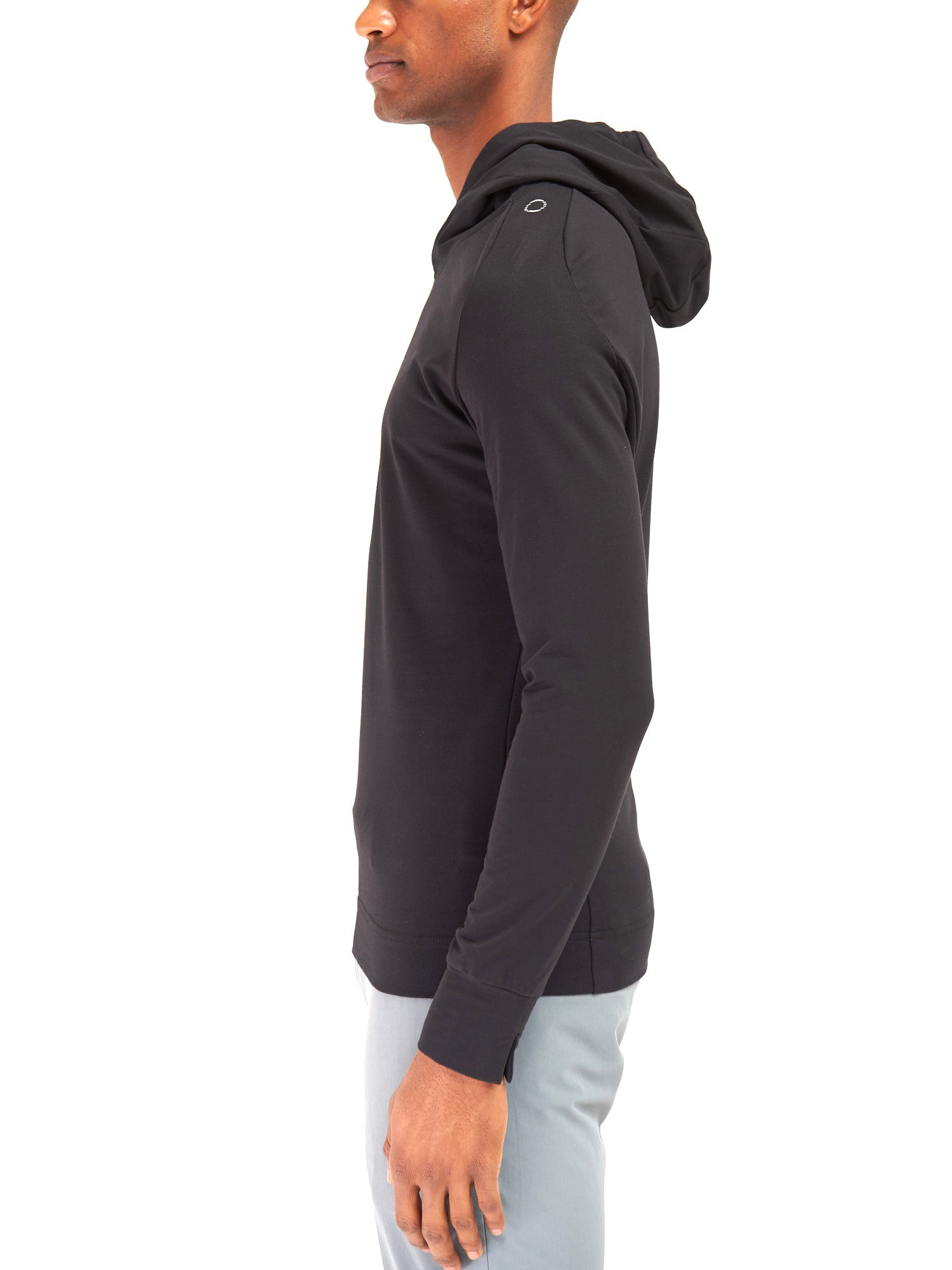 Native Hooded Pullover