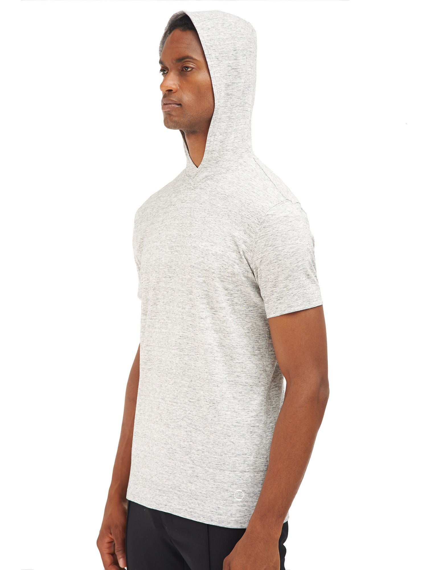 Heywood S/S Hooded Pullover