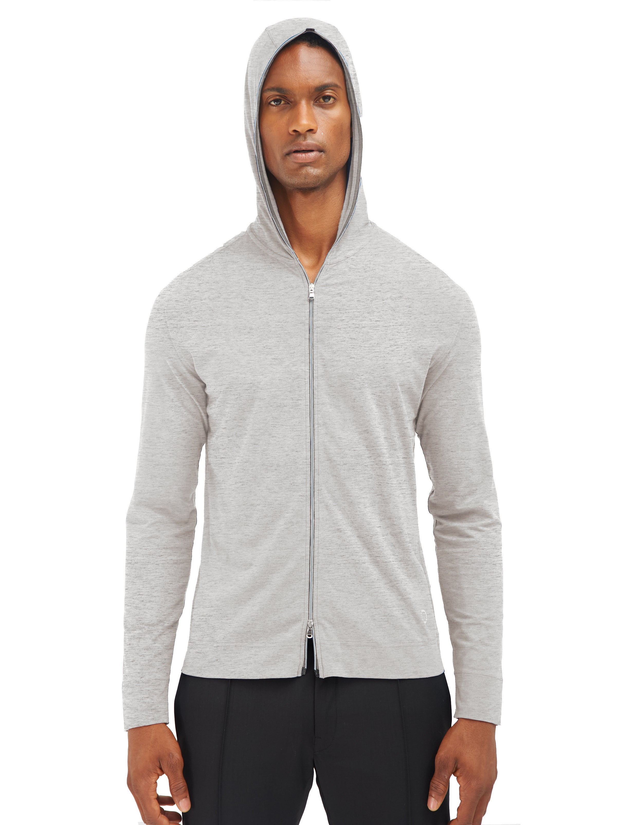 Ealing Hooded Pullover
