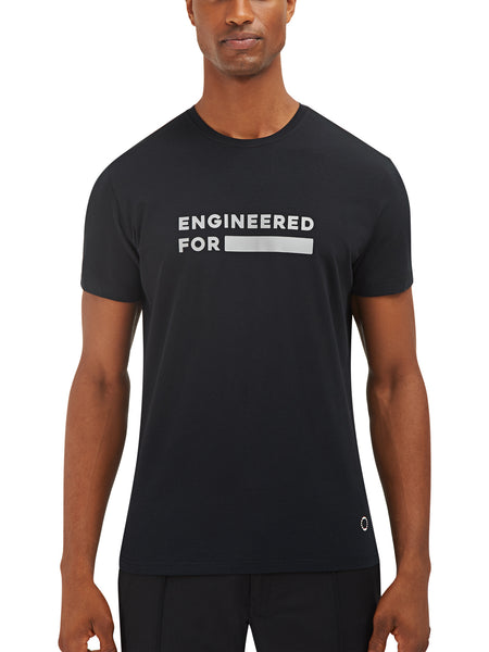 Engineered For... S/S T-Shirt
