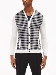 Mariner Cardigan Sweater
