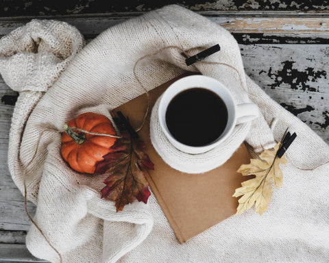 happy fall! It's time to start fall home decor with Renoboard