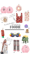 Food-lover gift guide