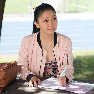 Steal Her Style: Lara Jean Song Covey - Femfetti