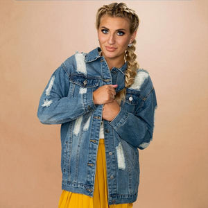 Seven Ways to Style This Denim Jacket