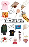 Gift Guide for the Pizza-Obsessed