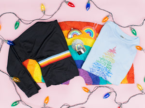 Gift Guide: Rainbow Edition
