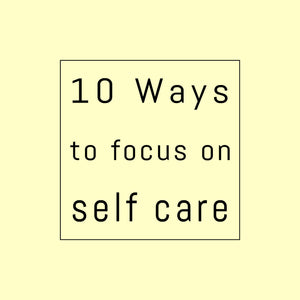 Top 5: Ross + Vivian's Self Care