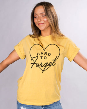 Hard To Forget Shirt
