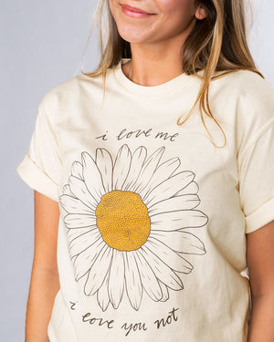 I Love You Not Shirt - Femfetti