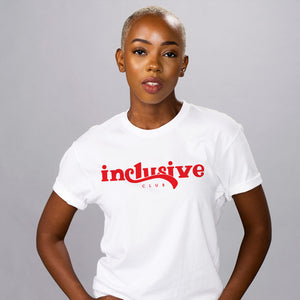 Inclusive Club Shirt - Femfetti