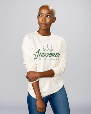 Indoorsy Long Sleeve