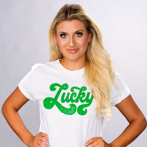 Vintage Lucky Shirt