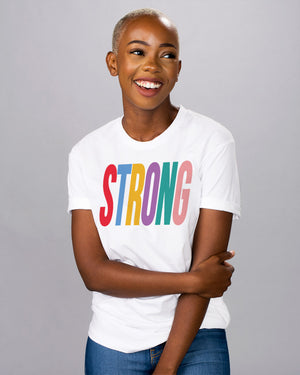 Strong Shirt - Femfetti