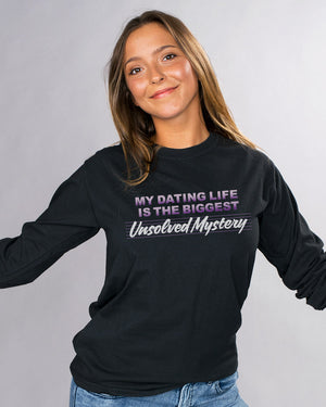 My Dating Life Long Sleeve