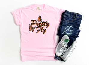 Pretty Fly Butterfly Shirt