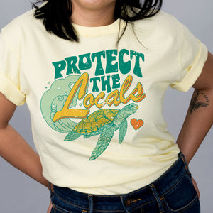 Protect The Locals Shirt