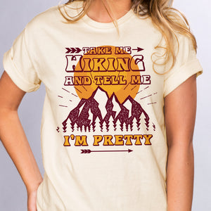 Take Me Hiking Shirt