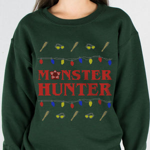 Monster Hunter Sweatshirt