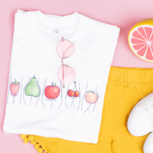 Fruity Booty Shirt - Femfetti