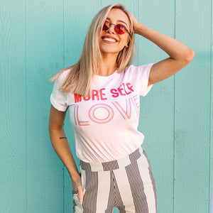More Self Love Shirt - Femfetti