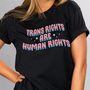 Trans Rights Shirt